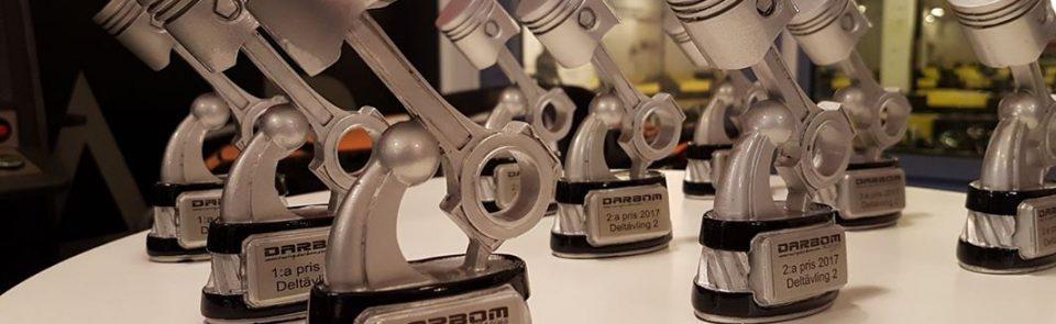 Darbom Racing Cup