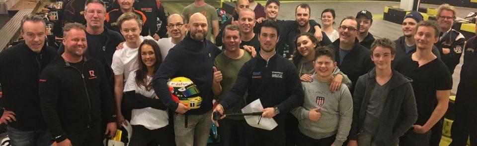 Resultat & Bilder från Darbom Racing Cup Deltävling 1 …